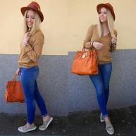 http://lookbook.nu/look/7318042-Zara-Jeans-Orange-Power