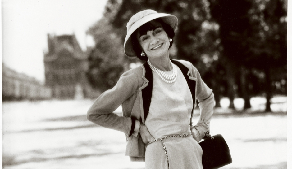 15 Ways to Think Like Coco #Chanel and Be Successful