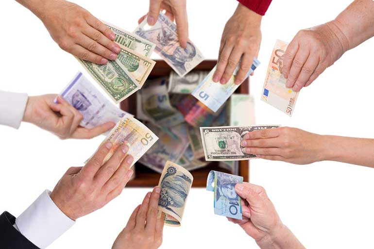 7 Crucial Elements For CrowdfundingSuccess