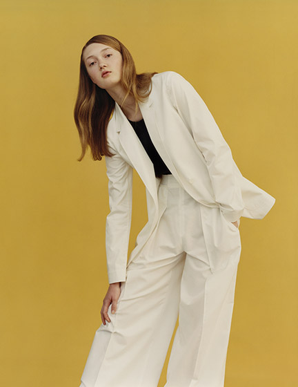 UNIQLO Teams Up With Paris Fashion Brand, LEMAIRE